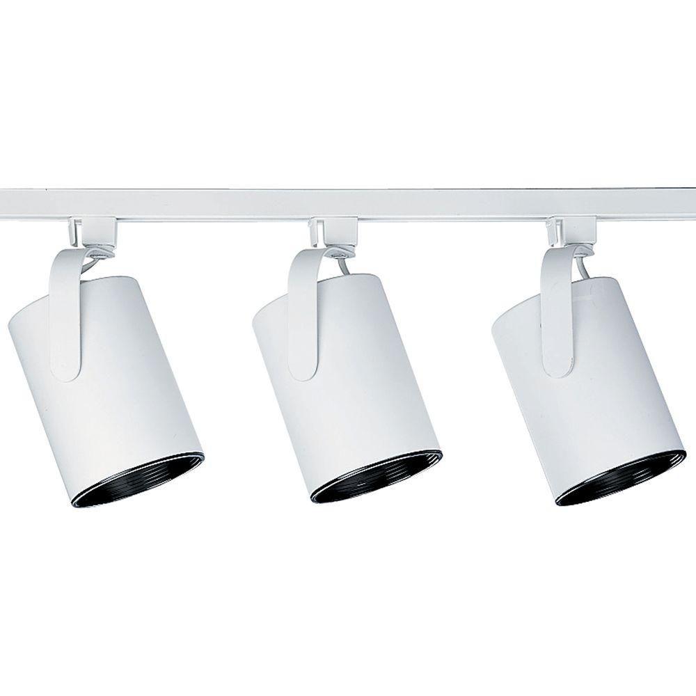Home Depot Track Lighting: Track Lighting: LED, Modern, Industrial & More