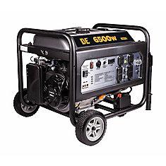 6500W 13 HP Electric Start Generator