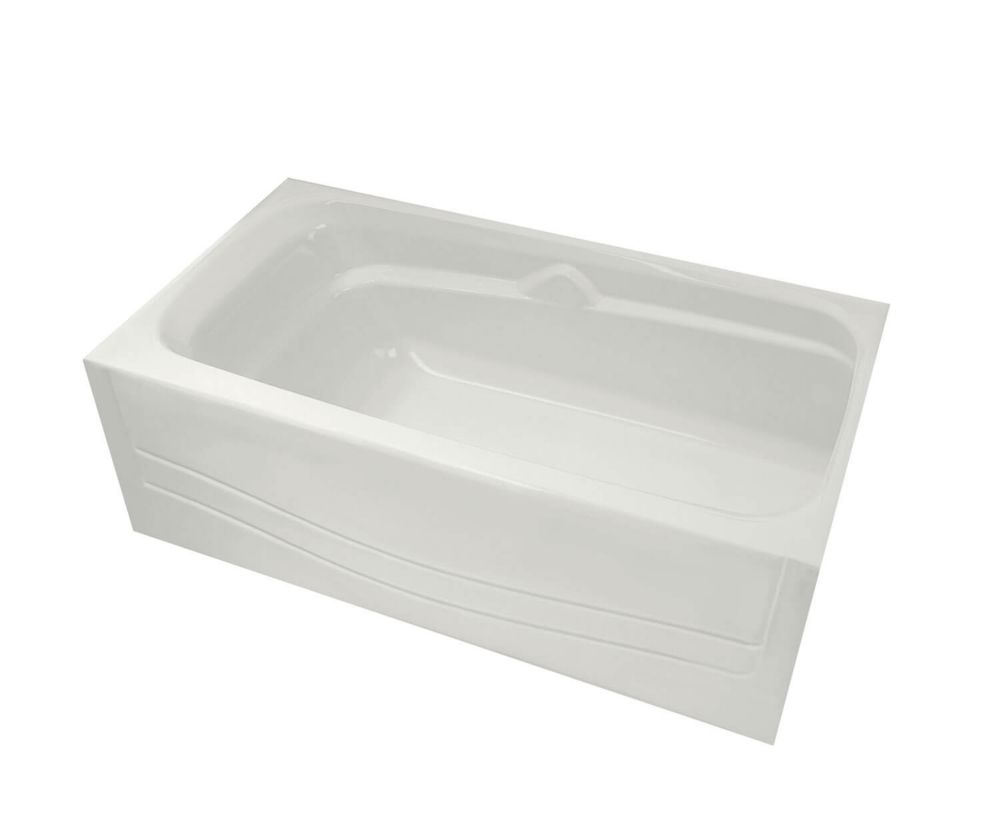 Avenue Tub - Right Hand Drain