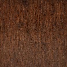 Échantillon - Plancher, bois massif, érable Royal Java
