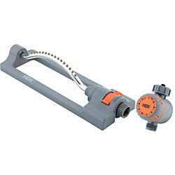 HDX Mechanical Timer with Bonus Lawn Sprinkler