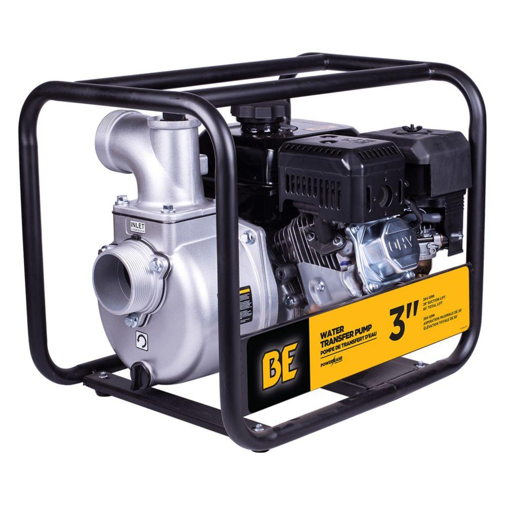 Centrifugal Pump 3 Inch