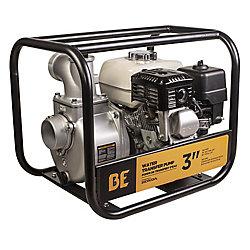 "BE Pressure Pompe centrifuge de 3"""
