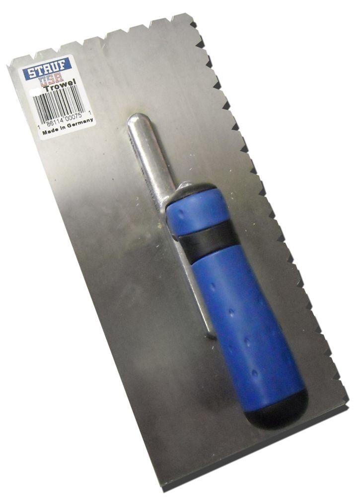 Stauf #14 Trowel - Use with Stauf PUM 950