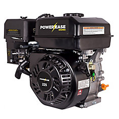 Powerease 7 HP 210cc Gasoline Engine