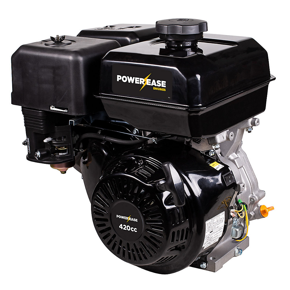 Powerease 15 HP 420cc Gasoline Engine