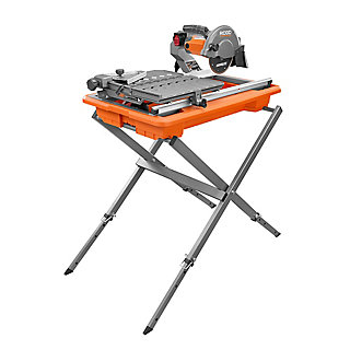 7 Inch Portable Wet Tile Saw
