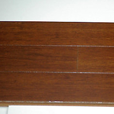 Ultimate Bamboo Misto 12mm Thick x 3 3/4-inch W Engineered Hardwood Flooring (25.2 sq. ft. / case)