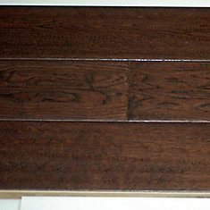Truffle Oak 3/4-inch Thick x 5-inch W Engineered Hardwood Flooring (12.96 sq. ft. / case)