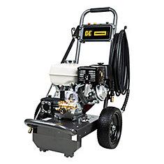 3800 PSI Gas Pressure Washer
