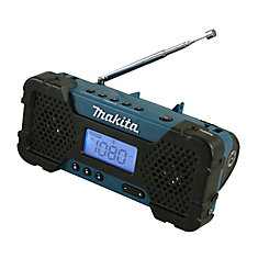 12V Radio (Tool Only)