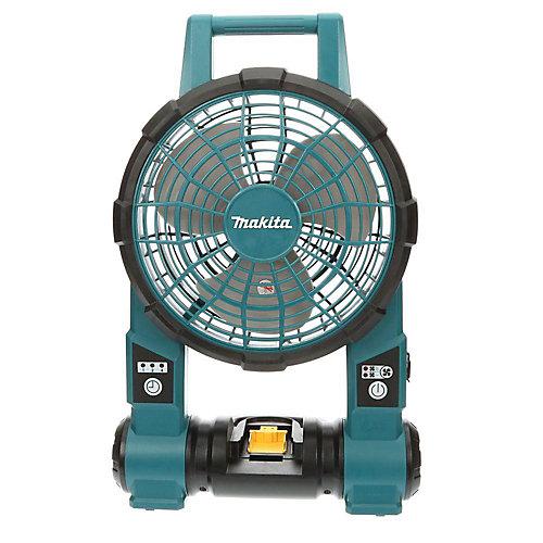18V Cordless Jobsite Fan (Tool Only)