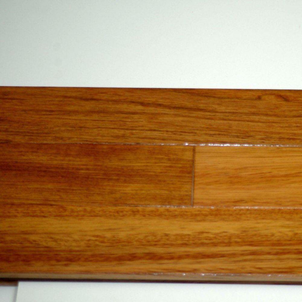 Hardwood Flooring Jatoba 3/4 x 3-1/4 (22.75  Sq.Ft./Case)