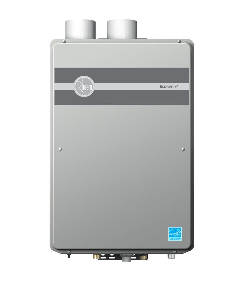Rheem EcoSense 1.5 LPM Condensing Tankless Water Heater