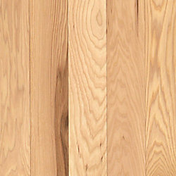 Mohawk Barrymore Hickory Natural 3/4-inch Thick x 3 1/4-inch W Hardwood Flooring (17.6 sq. ft. / case)