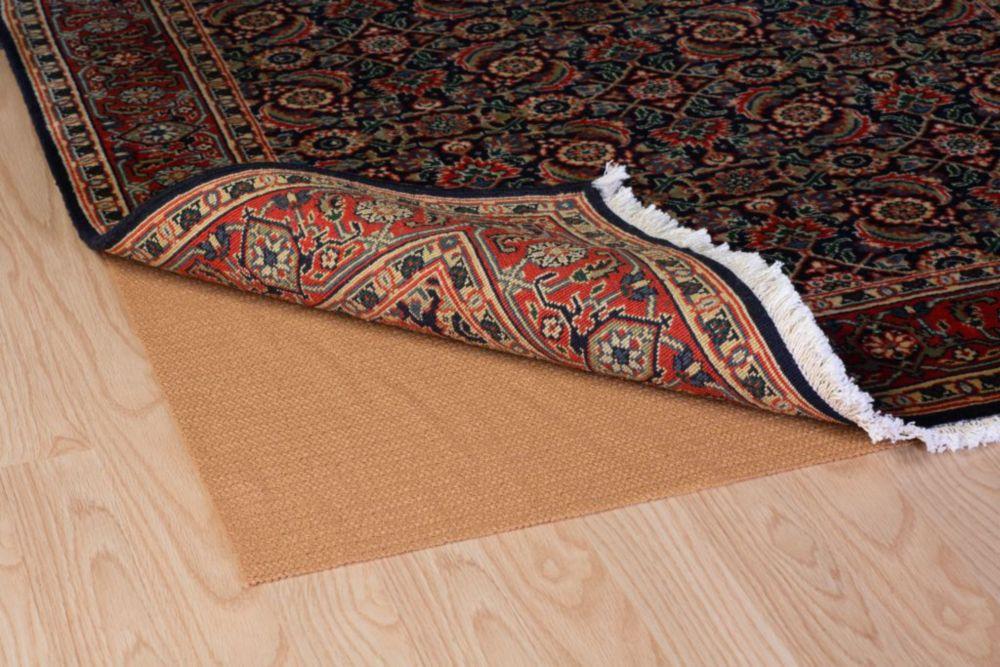 Non Slip Rug Pad 9 Feet x 12 Feet Ultra