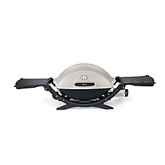 Q 220 Portable Gas Barbecue - Assembled