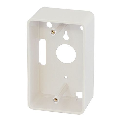 Commercial Electric 1-Gang Surface Mount Box