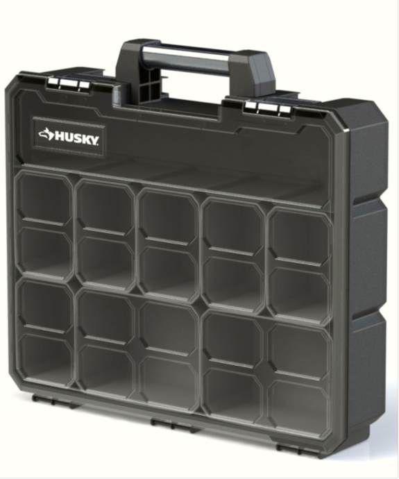 Husky Deep Pro Organizer 17191710 Canada Discount