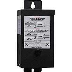 100-watt Accessory Lighting Transformer