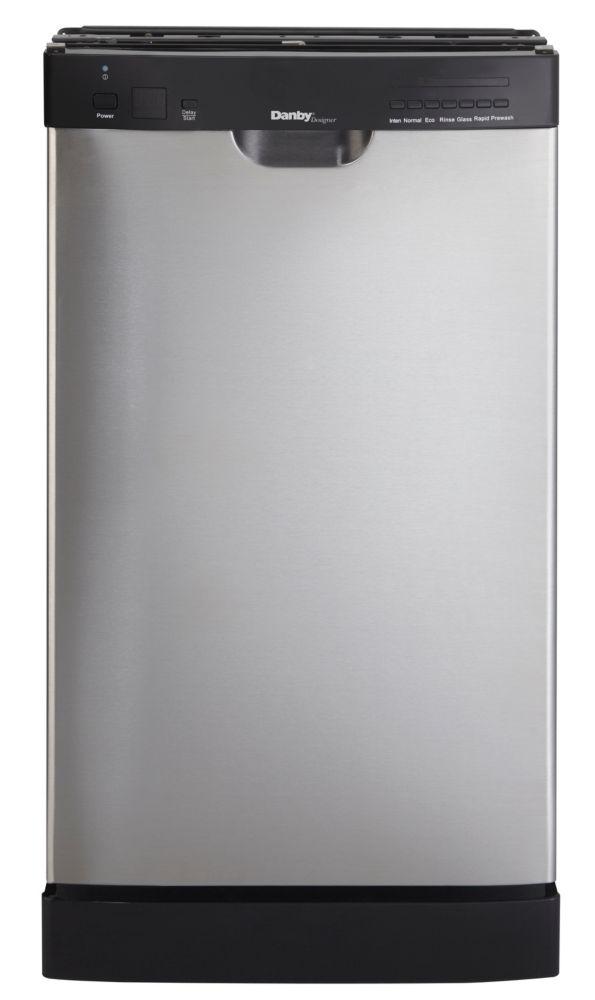 Lave-vaisselle  - DDW1899BLS