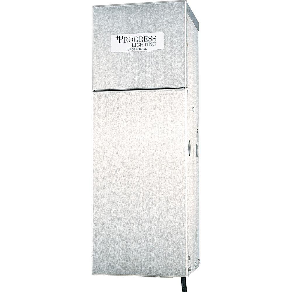 Transformateur de 300watts pour éclairage paysager