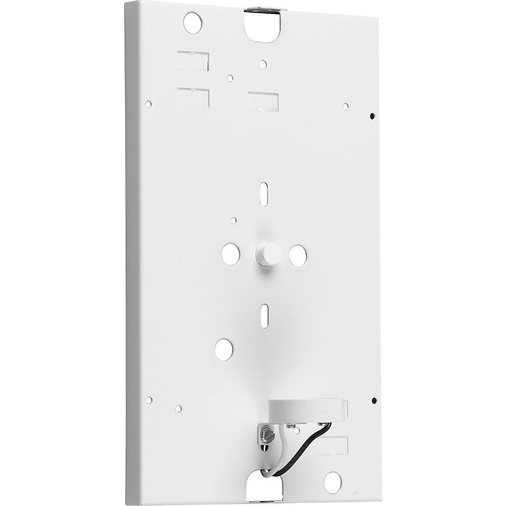 Le Papier Collection White 1-light Housing