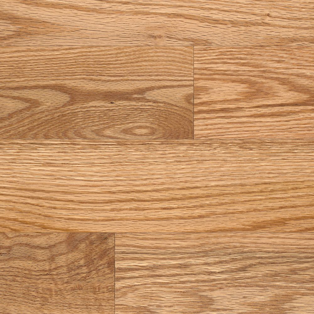 Red Oak Pacific Hardwood Flooring (20 sq. ft. / case)