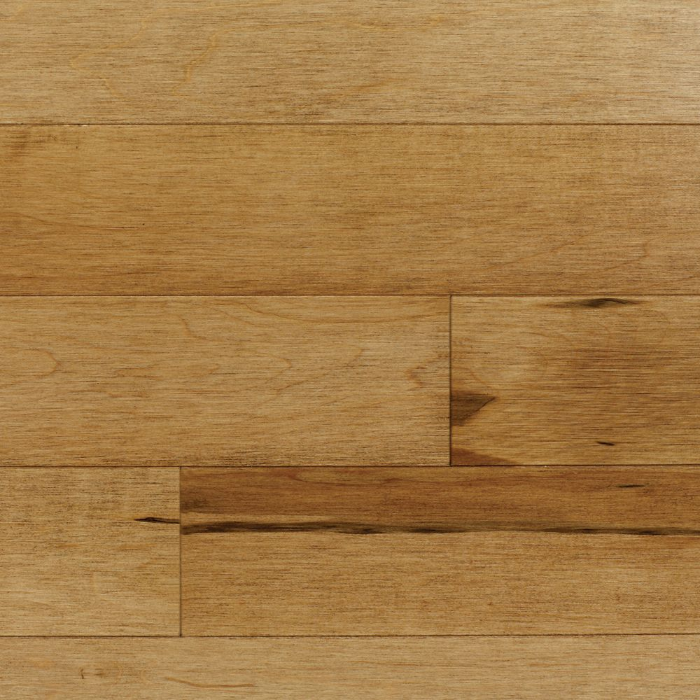 Birch Pacific Mackenzie Hardwood Flooring-(20 Sq.Ft./ Case)