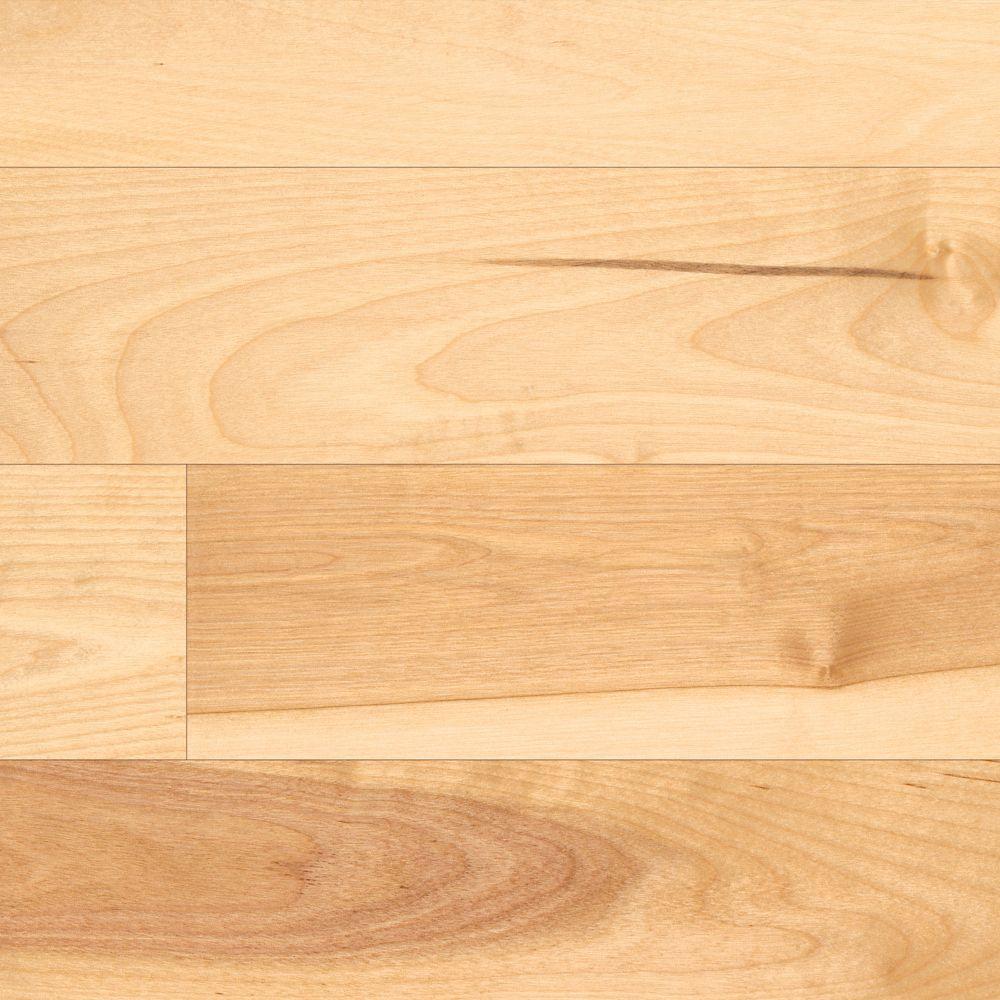Birch Pacific Hardwood Flooring-(20 Sq.Ft./ Case)