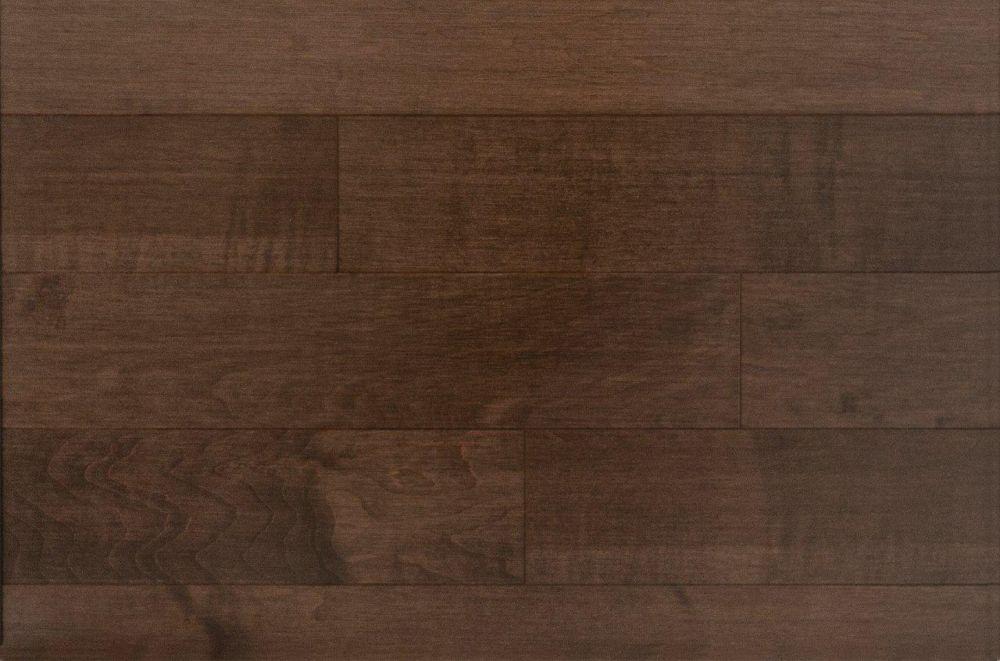 Silver Mpl Pacific Hudson Hardwood Flooring-(20 Sq.Ft./ Case)