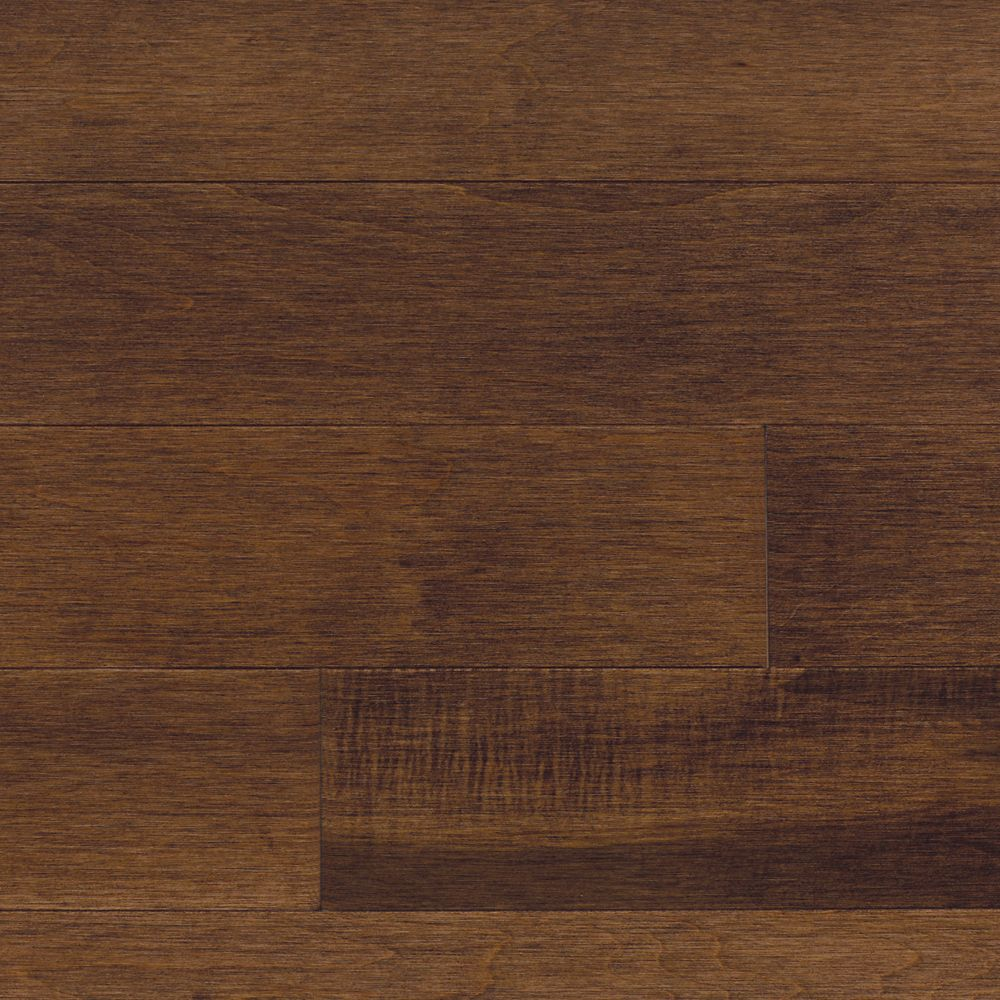 Silver Maple Pacific Mississippi Hardwood Flooring (20 sq. ft. / case)