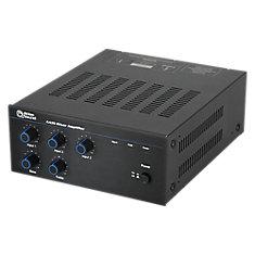 35 Watt Three Input Mixer Amplifier