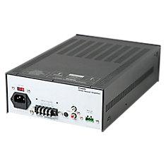 60 Watt Single Channel Power Amplifier