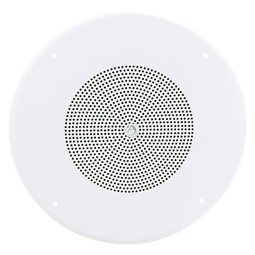 "8"" 25V/ 70.7V Système de haut-parleurs"