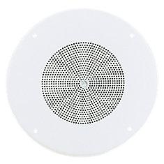 8 in 25V/70.7V Speaker System