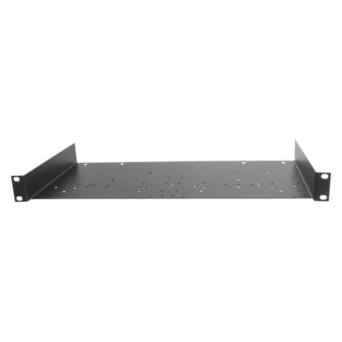 Atlas Sound Vented All-Purpose Rack Shelf 1RU