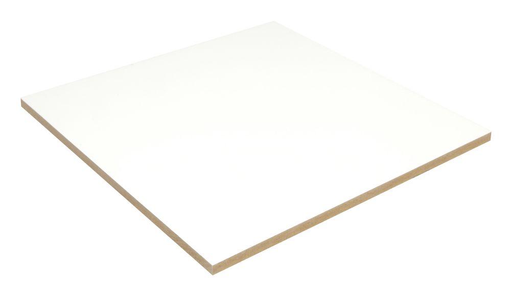 Panel White