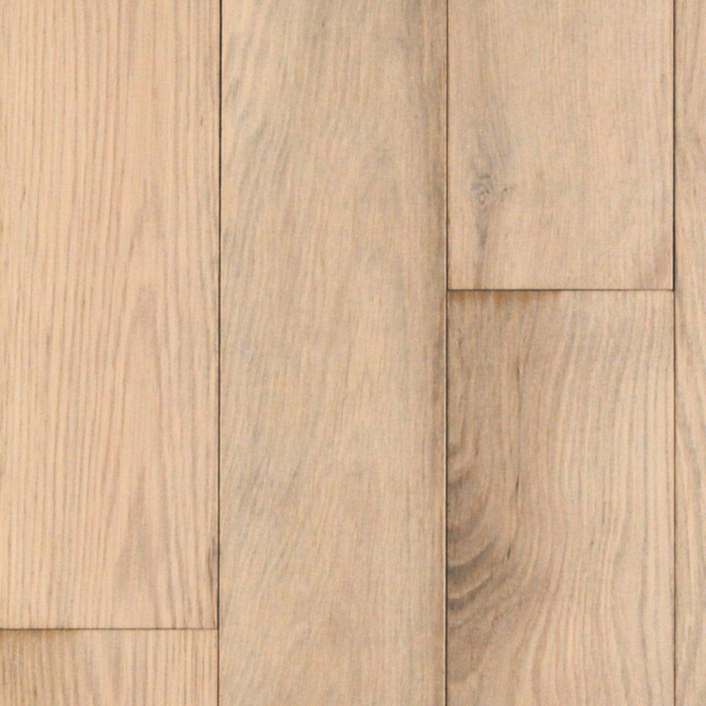 Oak Glacier 3/4-inch Thick x 5-inch W Solid Hardwood Flooring (20 sq. ft. / case)