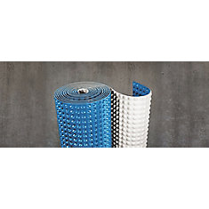 Membrane d'étanchéité 1-Step 100 pi2 par rouleau