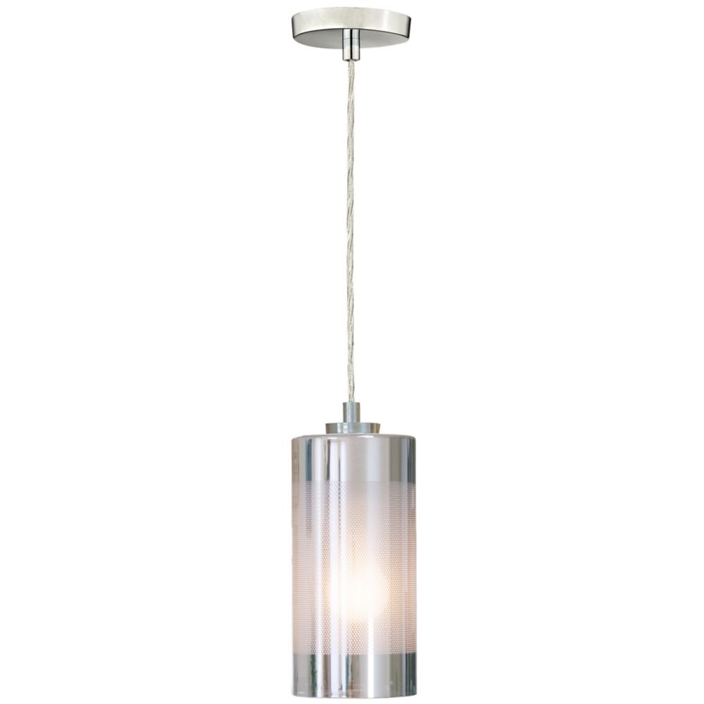 Chrome Plated Pendant 70164-15 Canada Discount