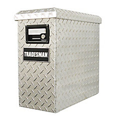 Aluminum Tool Tower Tool Box 19  inch x 8  inch
