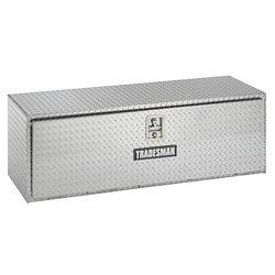 Tradesman Boîte à outils de 48 pouces pour dessous de carrosserie, aluminium