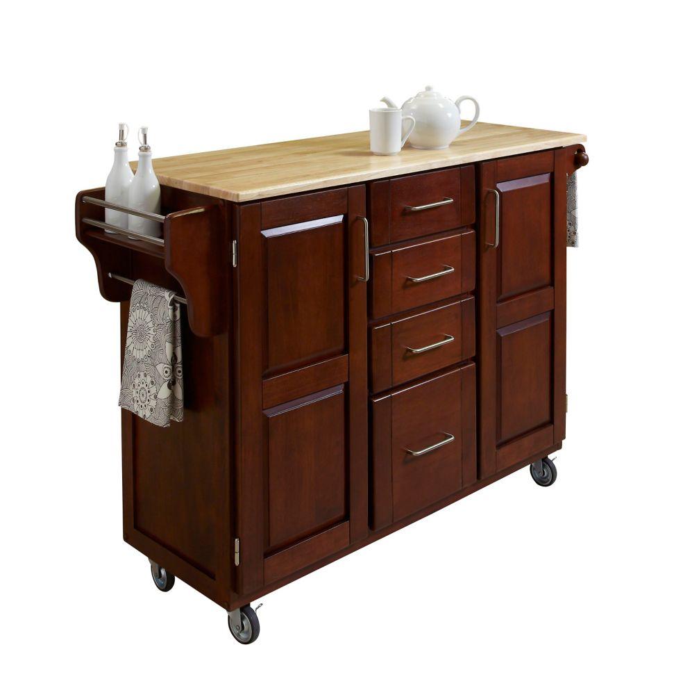 Home Depot Kitchen Island: Kitchen Islands & Kitchen Carts