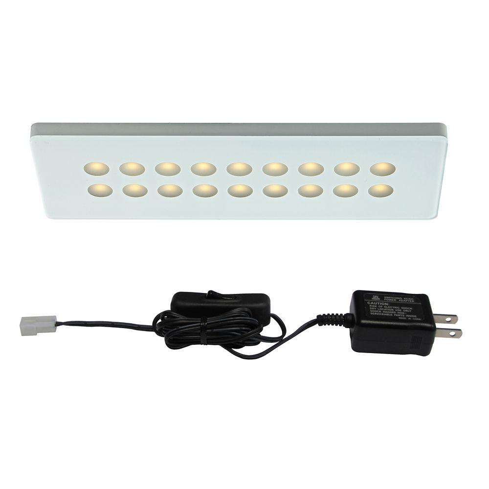 LED Accent Task Light White
