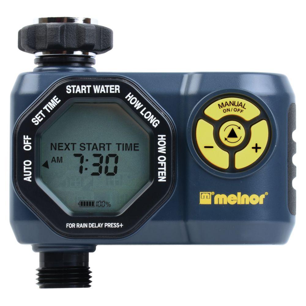1 ZONE DIGITAL WATER TIMER
