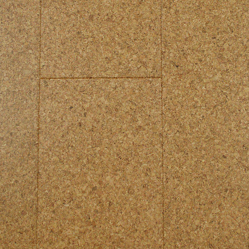 Plancher de Liège Naturel 13/32 po Épais x 5-(1/2 po Large x 36 po Long (10.92 Pi. carré par cais...