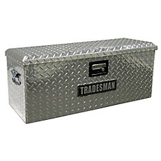 32  inch ATV Storage Box, Aluminum