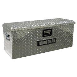 Tradesman 32  inch ATV Storage Box, Aluminum