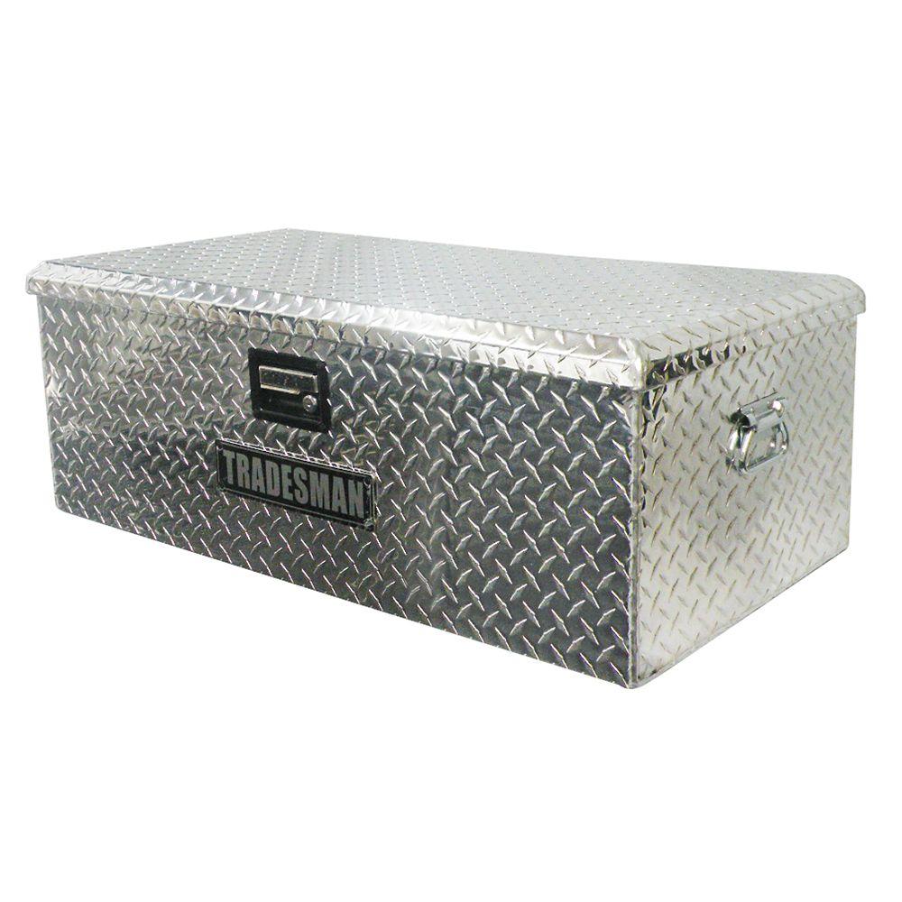 tradesman caisse de rangement pour vtt de 36 pouces. Black Bedroom Furniture Sets. Home Design Ideas